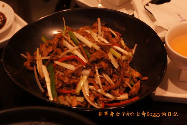 W Hotel紫艷中餐廳09