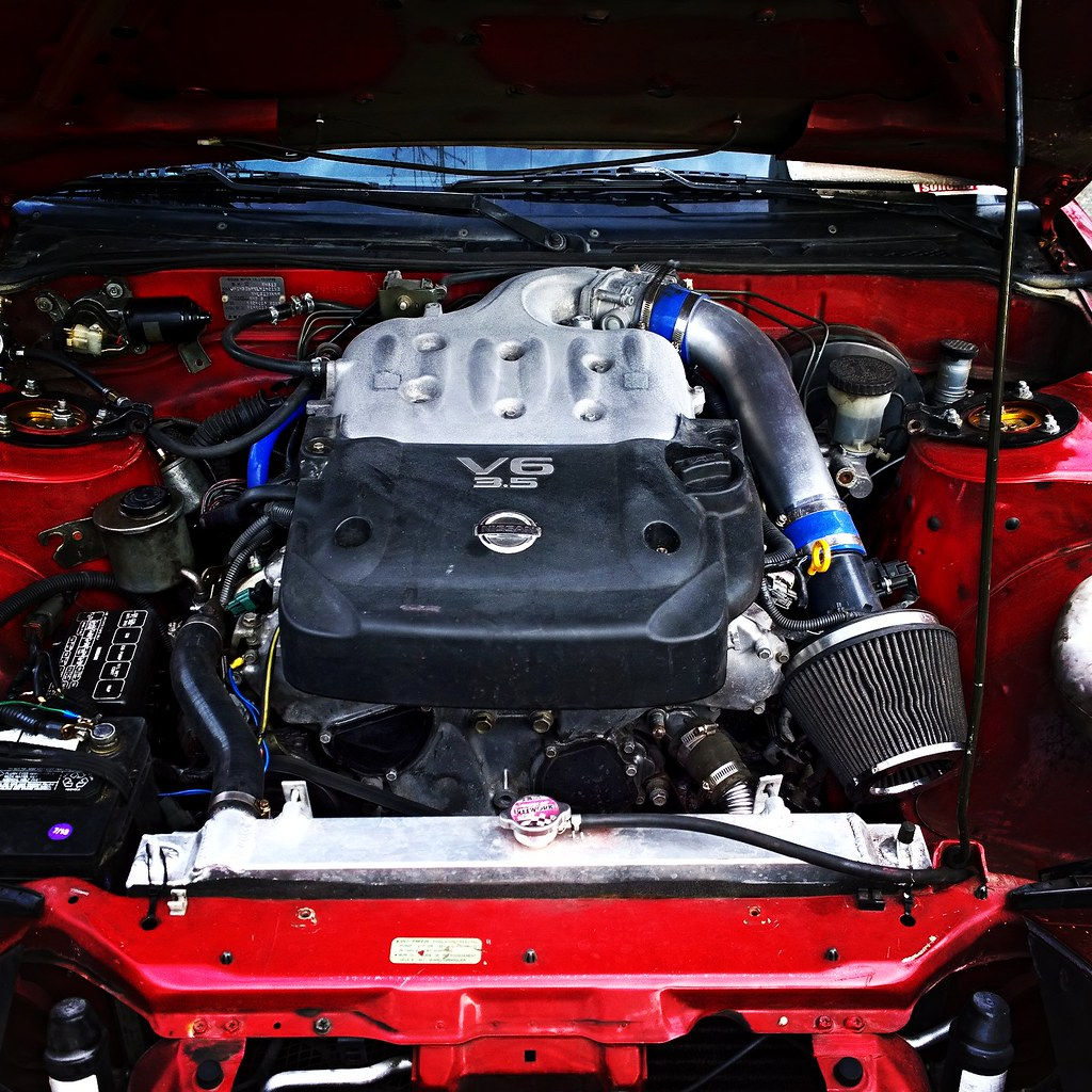 Nissan 240sx S14 Sr20det Engine Harness Wiring Specialties Simple 240 Diagram Vq35de 27 Images