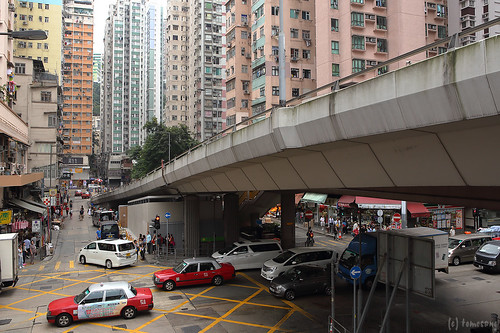 Chun Yeung Street, North Point