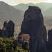 Meteora by andreas.markou