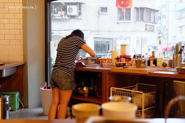 26546800234 f061188f11 z - P&J's Pâtisserie 甜點工作室:隱身於模範街新開的手作甜點店,以銷售塔類產品為主,價格親民深受學生族群的喜愛