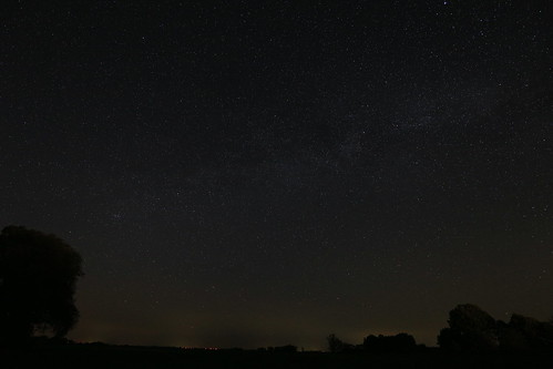 Starry sky IV
