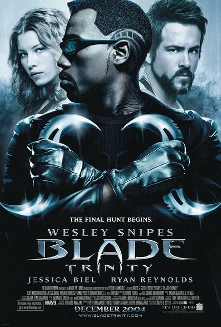 (2004) Blade Trinity