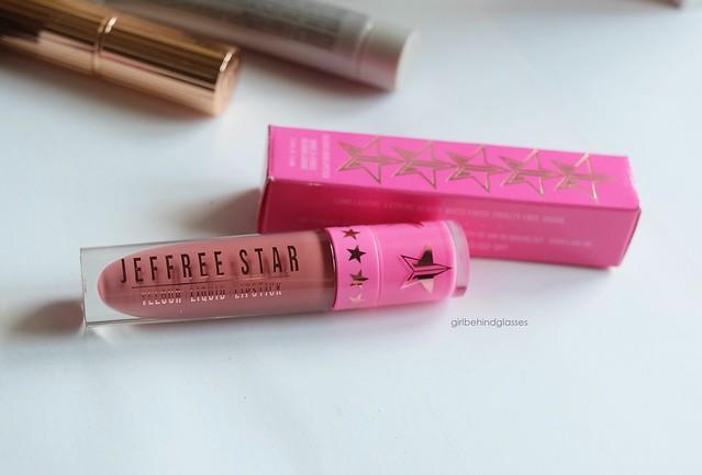Jeffree Star Velour Liquid Lipstick Gemini