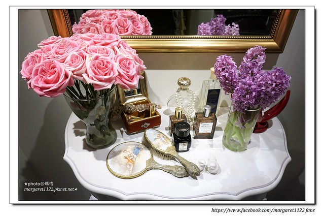 【中環擺花街】Parfumerie Trésor