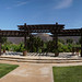 Keyways Vineyard & Winery Panorama