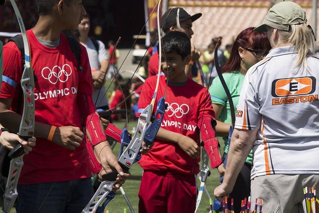 奥林匹克日2016_14