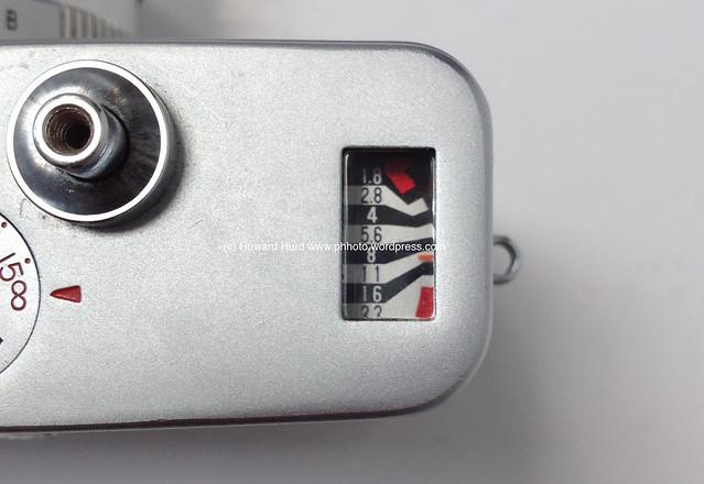 Fujica Compact Deluxe