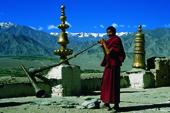 Indien, Trekking in Ladakh mit Nubra Valley. Foto: Archiv Härter.