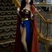 Wonder Woman by bretthampton1963