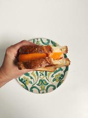 No. 10 #tomatosandwichproject