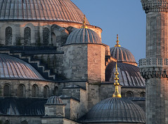 Istanbul - june 2016