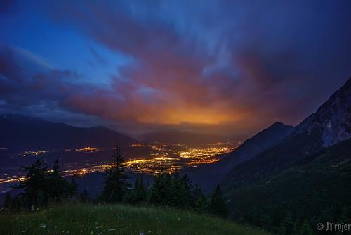 mountain alps austria tirol hall alpine alpen innsbruck wattens inntal austrianalps hinterhornalm trojer jtrojercom