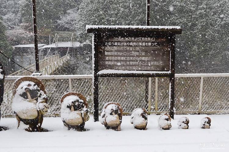 嵯峨野觀光鐵道-冬雪17.jpg