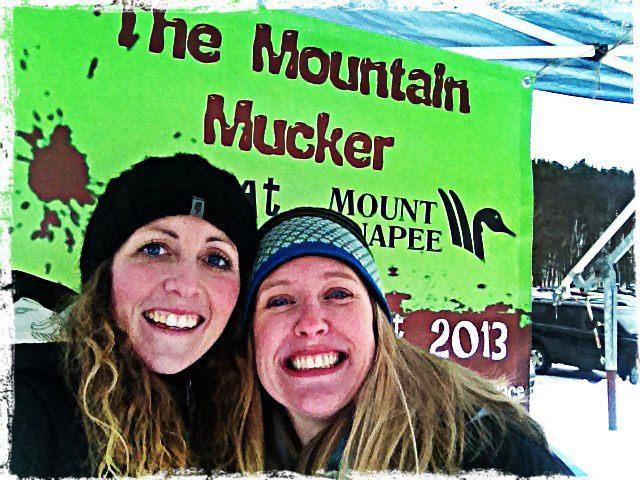 Mountain Mucker Sunapee