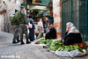 Palestinian vendors, Old City, East Jerusalem, 19.5.2103