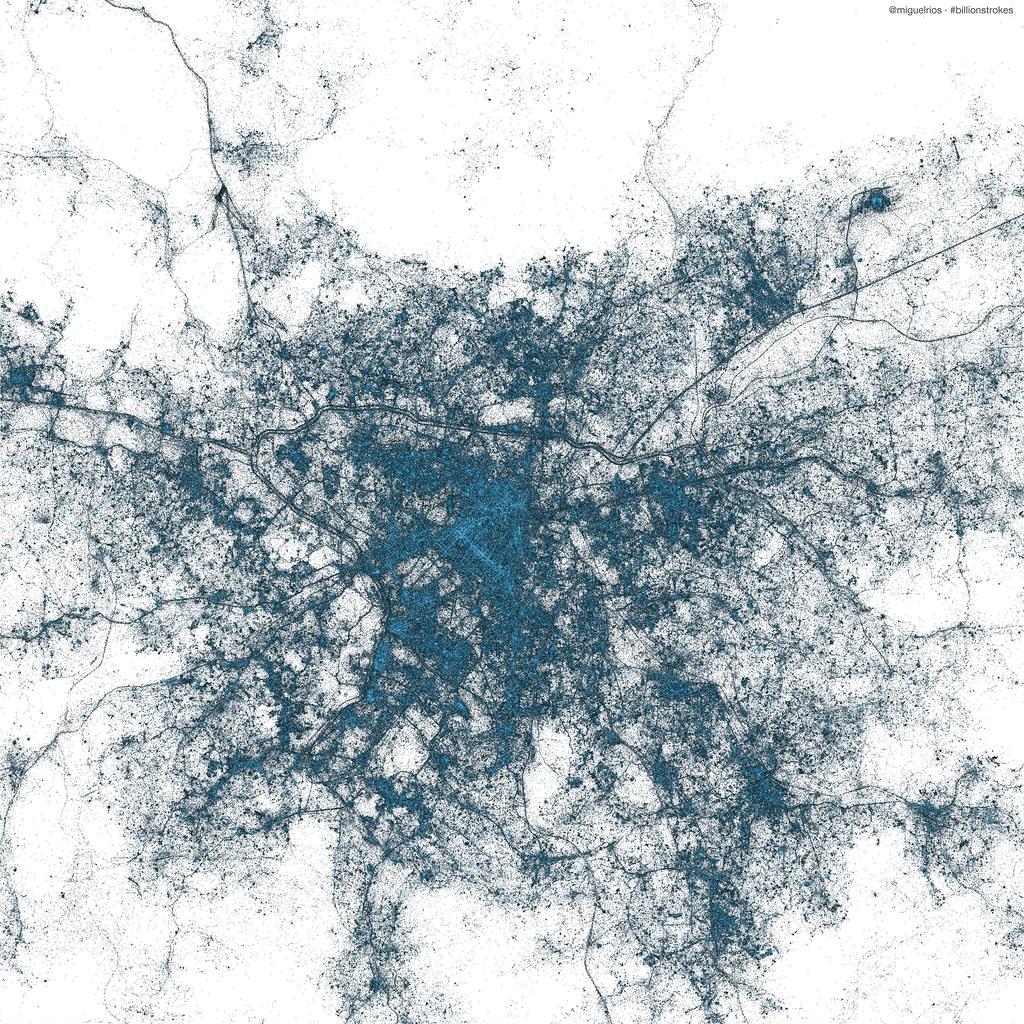 Visualization: Sāo Paulo