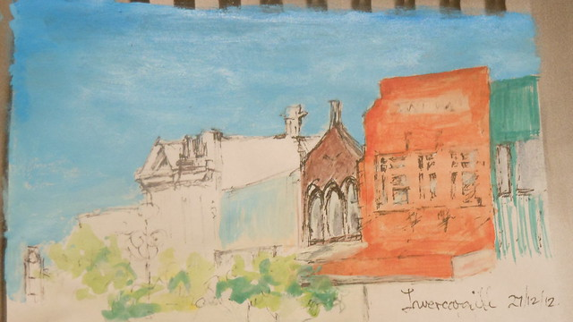 Dee St Invercargill