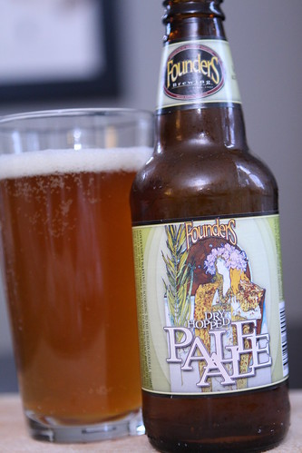 Founders Dry Hopped Pale Ale