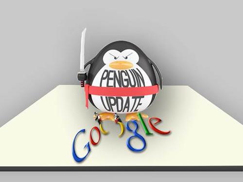Google Penguin 2.0(企鵝2.0)該學會的生存方式