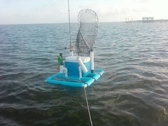The world 39 s most recently posted photos of wadefishing for Wade fishing caddy