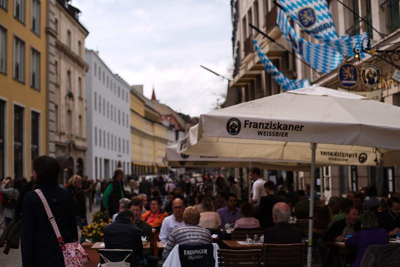 Planar Munich