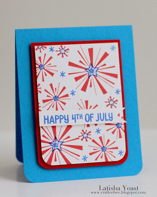 LawnFawn 4thofjuly latisha