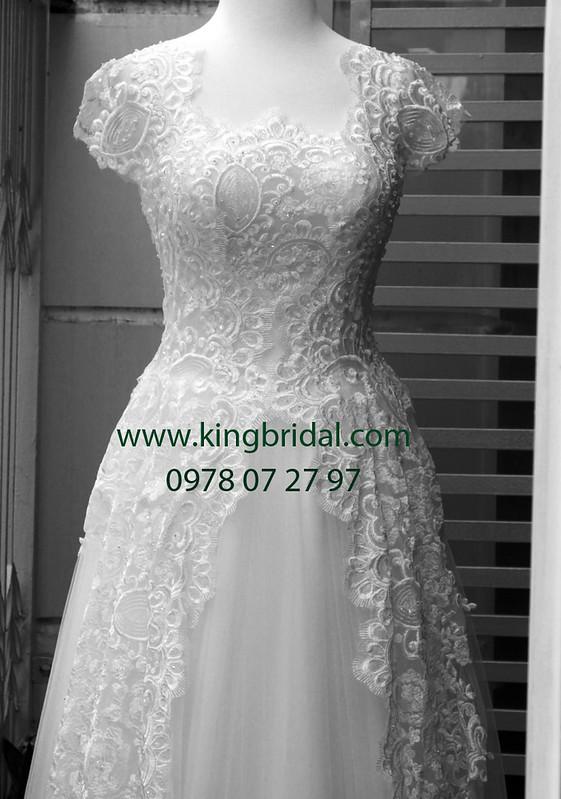 Chuyên may váy cưới, áo dài cưới 0978 07 27 97