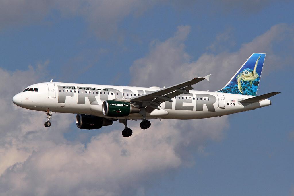 A320.N210FR-1