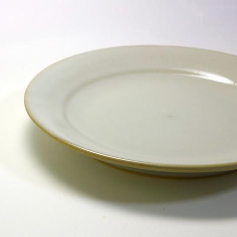 小久慈焼「24cm皿」
