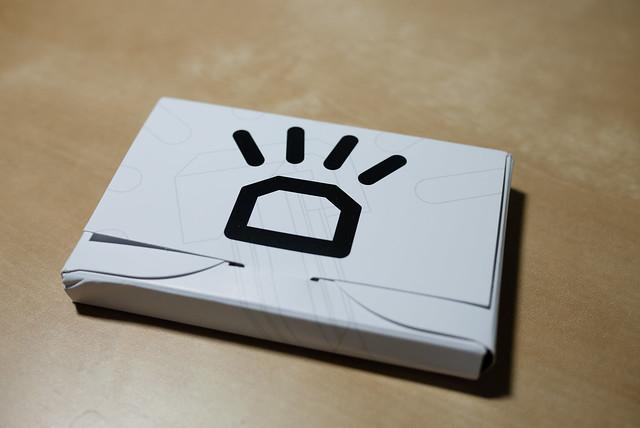 精巧的包裝紙盒