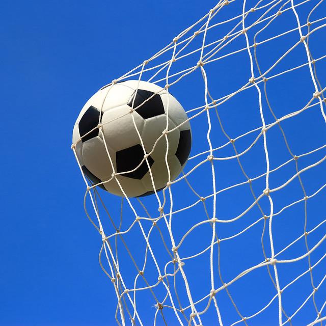 kick flick soccer