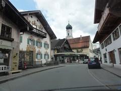 Bayern_2013_2 - Oberammergau