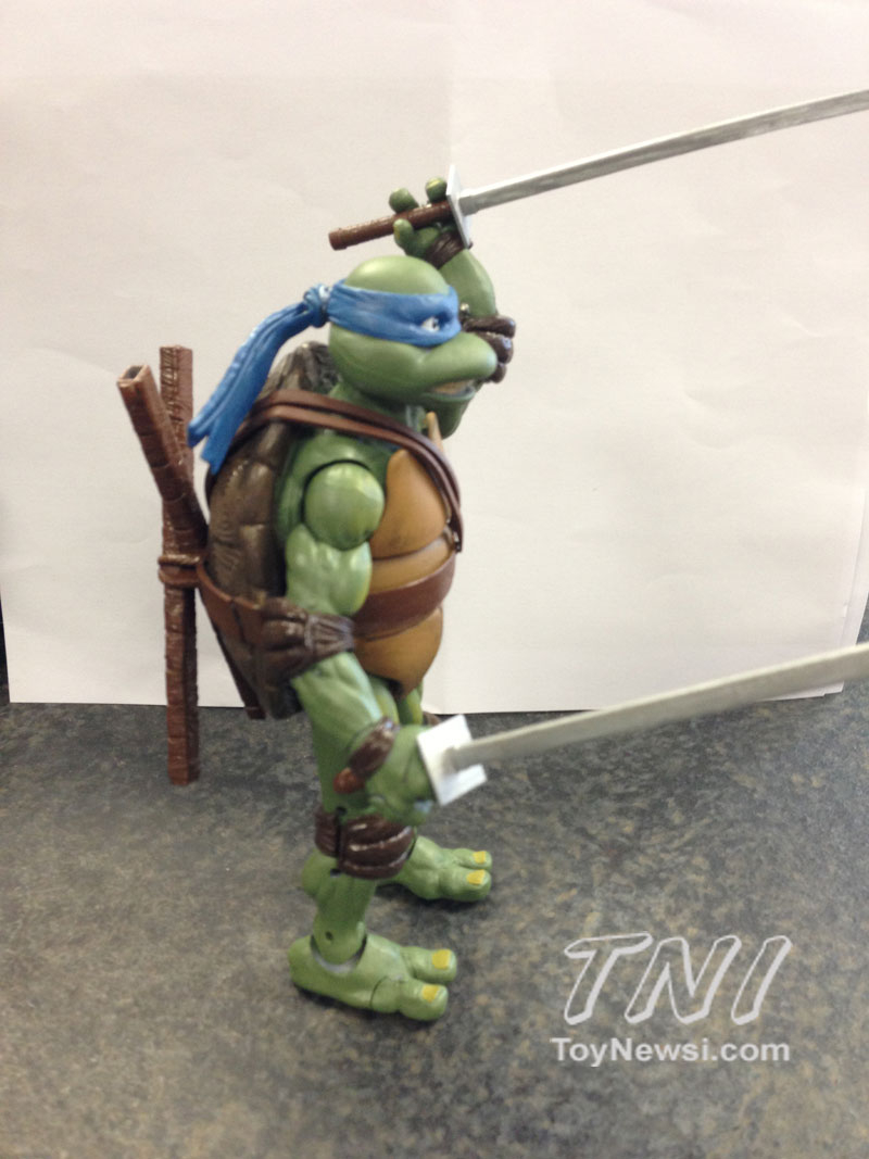 Tmnt Movie Toys : Playmates original teenage mutant ninja turtles