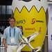 Cali World Games FAI AeroMusicals pilot Alan Goljevscev ( Slovenia)