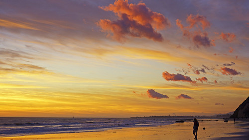 edge of the world by Damian Gadal
