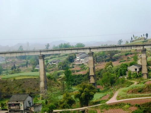 Hubei13-Wuhan-Chongqing-Guangan (26)