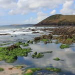 Manorbier Reflections