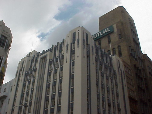 Scotts Building, Cape Town