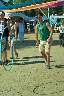 Squamish Valley Music Festival 2013