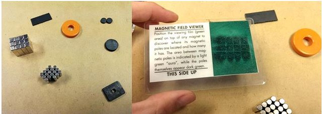 Educator How-To: Magnetic Field Magnets