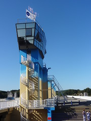 Barrage d'Arzal 1