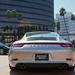 2013 Porsche 911 Carrera 4S GT Silver PDCC 7spd Beverly Hills 1448