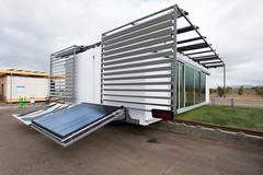 SD2013: SCI-Arc/Caltech Exterior