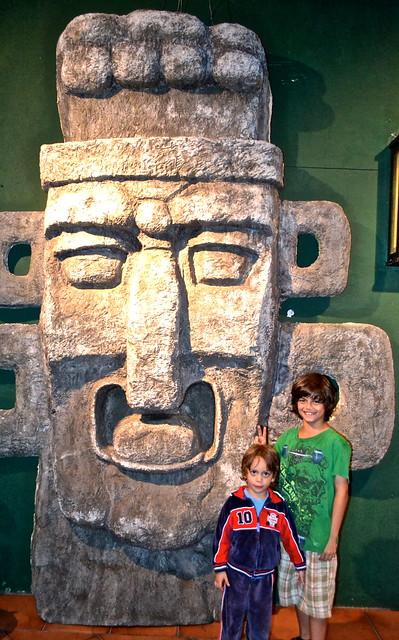 10395611534 bb89523303 z Jade Museum in Antigua, Guatemala