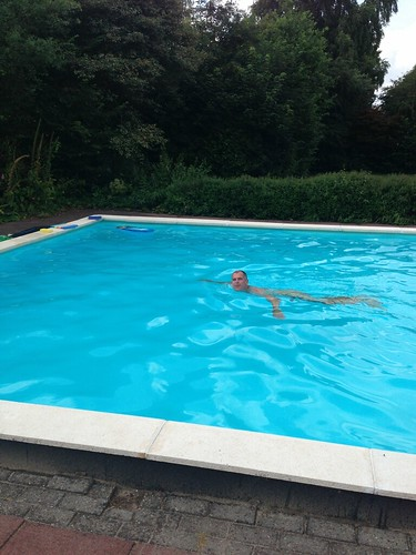 Flickriver men who love skinny dipping pool - Campsites in holland with swimming pool ...