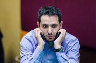Sergio Aido (Day 2)