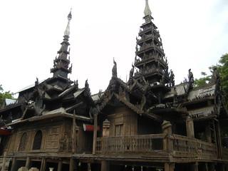 Nat Thaunt Monastery 2