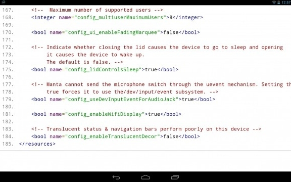 Android 4.4.1 для Nexus 10