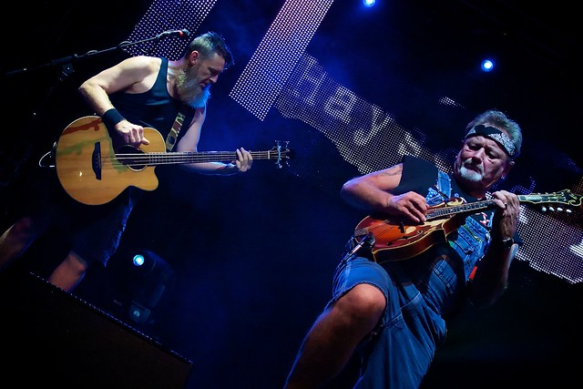 Hayseed Dixie at the Forum Hertfordshire